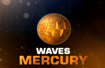 Waves Mercury  - The Universe is Expanding