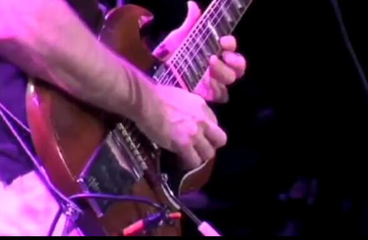 Dweezil Zappa on Waves Studio Classics Tutorial - Part 1