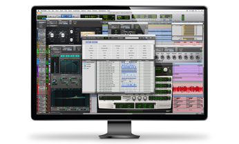 Pro Tools HD Software Only