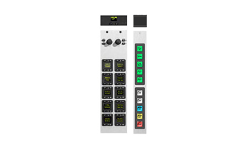 Fusion 20 OLED Intercom