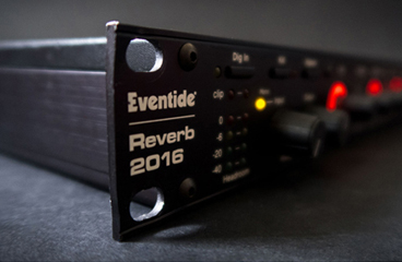 Eventide Reverb 2016 Review
