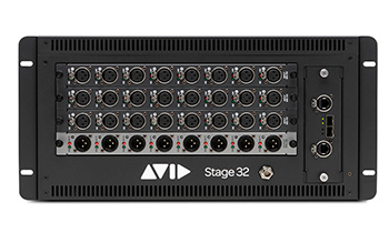 VENUE | Stage 32 Stage Rack (24x8)