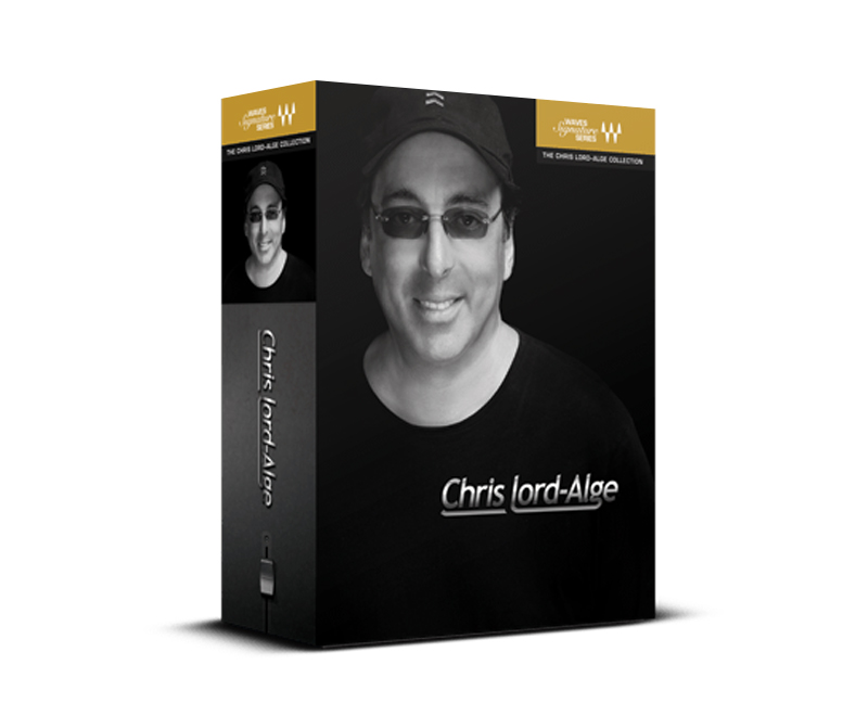 Chris Lord-Alge Signature Series