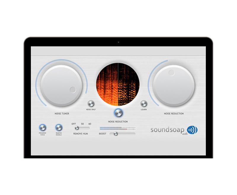 SoundSoap Solo 5  ( E)
