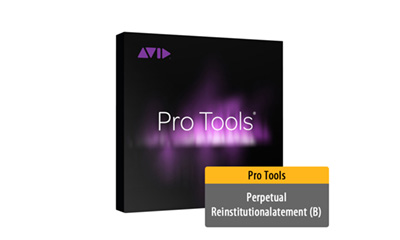 Pro Tools Perpetual Reinstatement (B)
