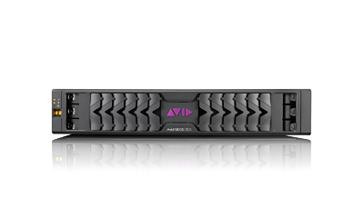 Avid NEXIS | E2 Storage Engines