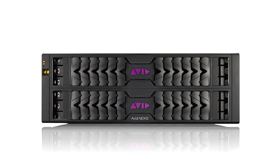 Avid NEXIS | E4 Storage Engines