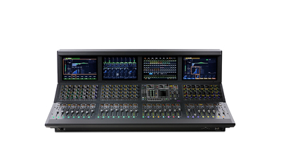 VENUE | S6L-32D Control Surface