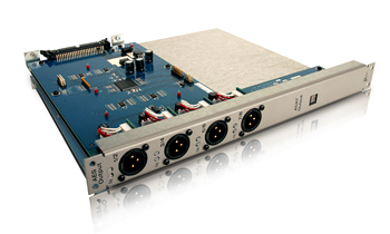 VENUE | Stage DSO-192 Digital Output Card