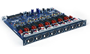 VENUE | Stage SRI-192 Analog Input Card