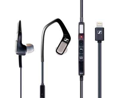 AMBEO SMART HEADSET (Black)
