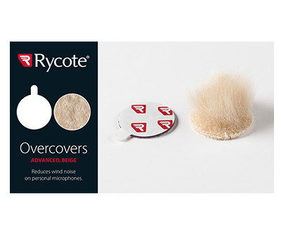 Overcovers Adv, Beige (Pack)