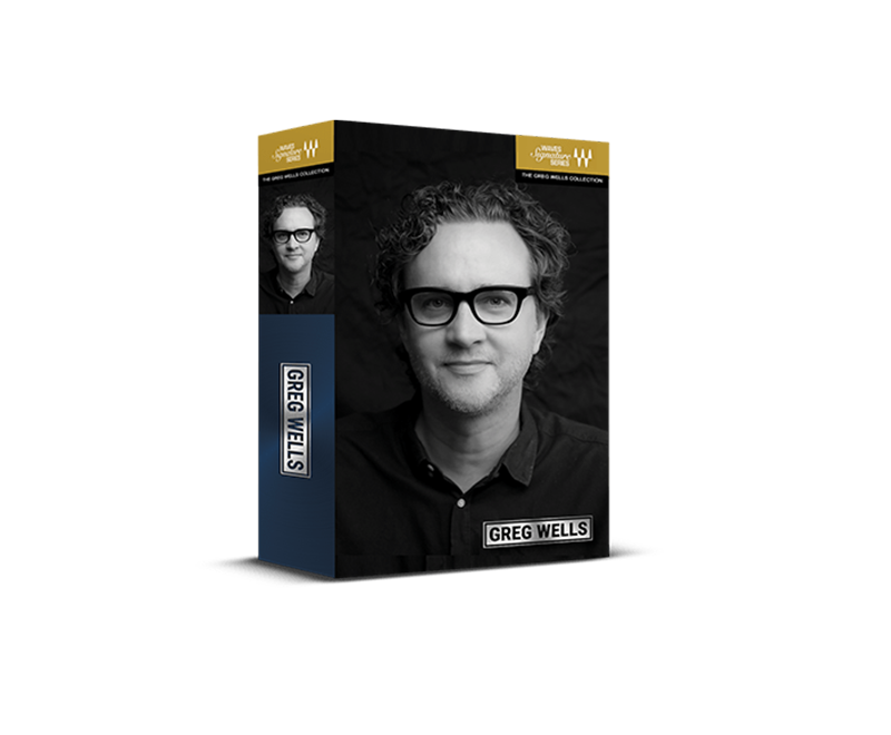 Greg Wells Signature Series