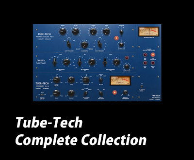Tube-Tech Complete Collection