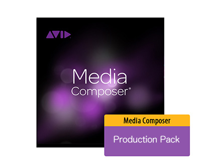 Media Composer | Production Pack (E)